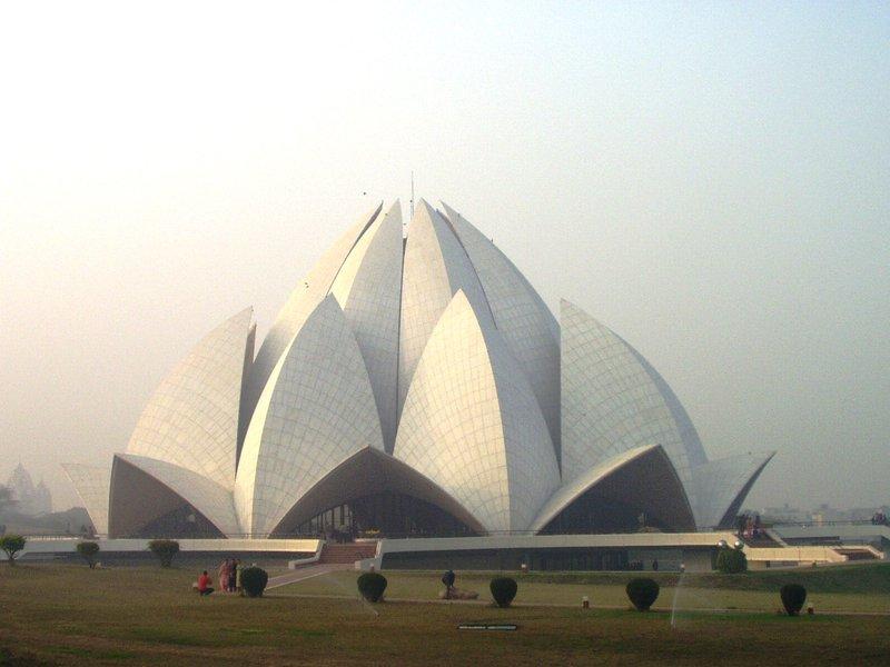Bekende Gebouwen In India.Deelstaat Gujarat India Indiaweb