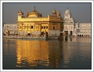 Gouden Tempel Amritsar