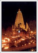 Bihar Bodhgaya - India