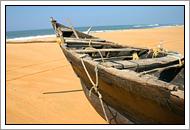 Strand Goa - India