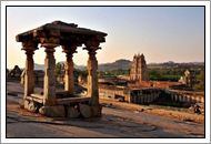 Geweldig mooi Hampi - India