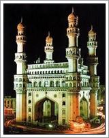 Hydrabad Charminar - India