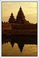 Mamallapuram Tamil Nadu - India