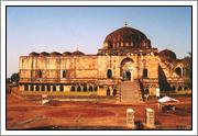 Mandu Madhya Pradesh - India