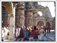Palitana - India