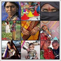 bevolking india