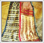 Kleurige Sari's - India