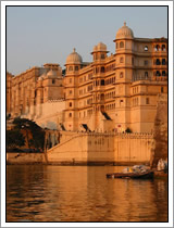 Udaipur Rajasthan - India